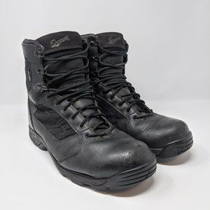"""Danner Striker Torrent Side Zip Gore Tex 6"""" Boot"""